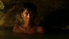 綾瀬はるかと木村文乃露天風呂画像7