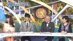 小嶋陽菜みんなのKEIBAパンチラ画像4
