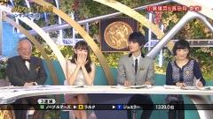 小嶋陽菜みんなのKEIBAパンチラ画像6