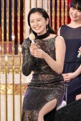 長澤まさみセクシードレス画像2