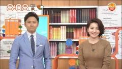 大橋未歩ニット巨乳画像3