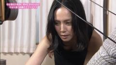中谷美紀胸チラ谷間画像3