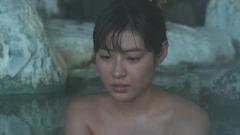 瀧本美織入浴画像1