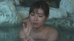 瀧本美織入浴画像2