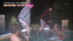 筧美和子浴衣温泉股間画像1