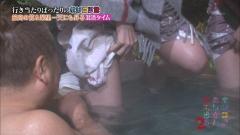 筧美和子浴衣温泉股間画像2
