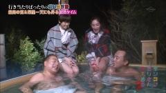 筧美和子浴衣温泉股間画像7