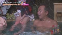 筧美和子浴衣温泉股間画像8