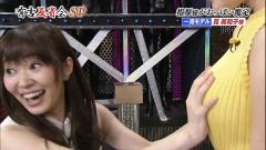 筧美和子おっぱい鷲掴み画像5