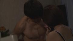 田中麗奈ベッドシーン画像5