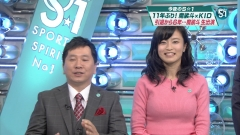 小島瑠璃子巨乳ニットセーター画像1