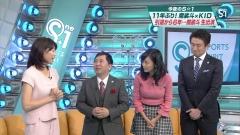 小島瑠璃子巨乳ニットセーター画像4