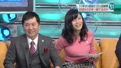 小島瑠璃子巨乳ニットセーター画像6