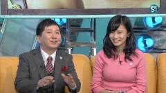 小島瑠璃子巨乳ニットセーター画像7