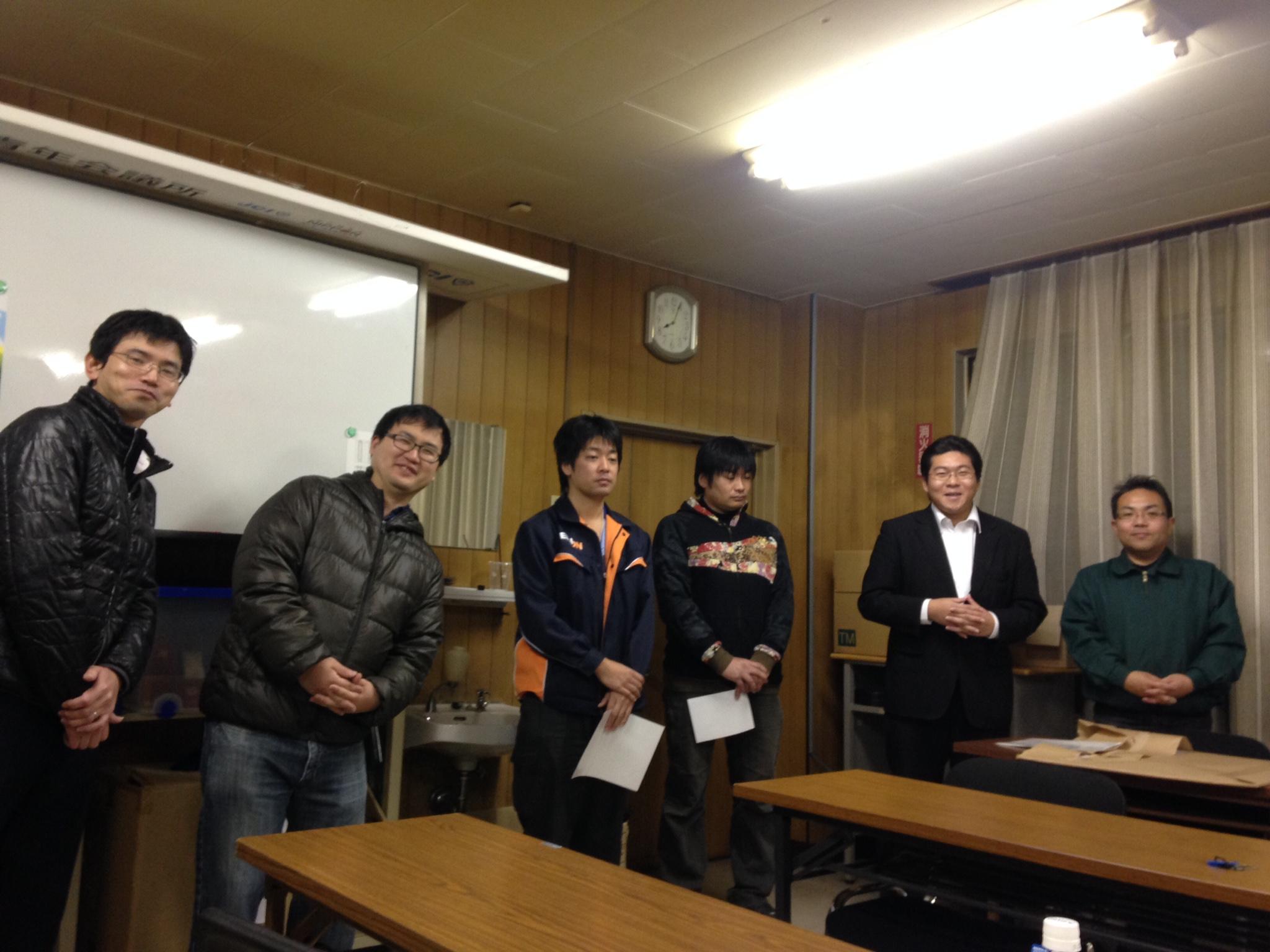 会員開発委員会