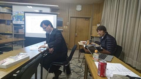 第1回総務例会委員会 (2)