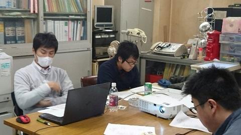 会員研修 委員会訪問【総務例会】 (3)
