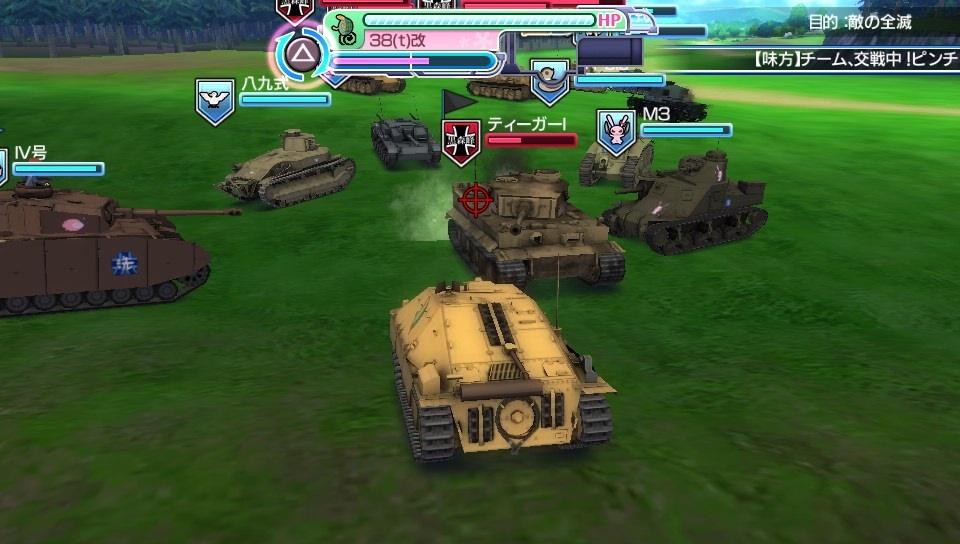戦車道_2
