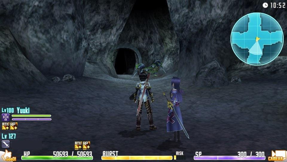 SAOHF_ゲーム画面02
