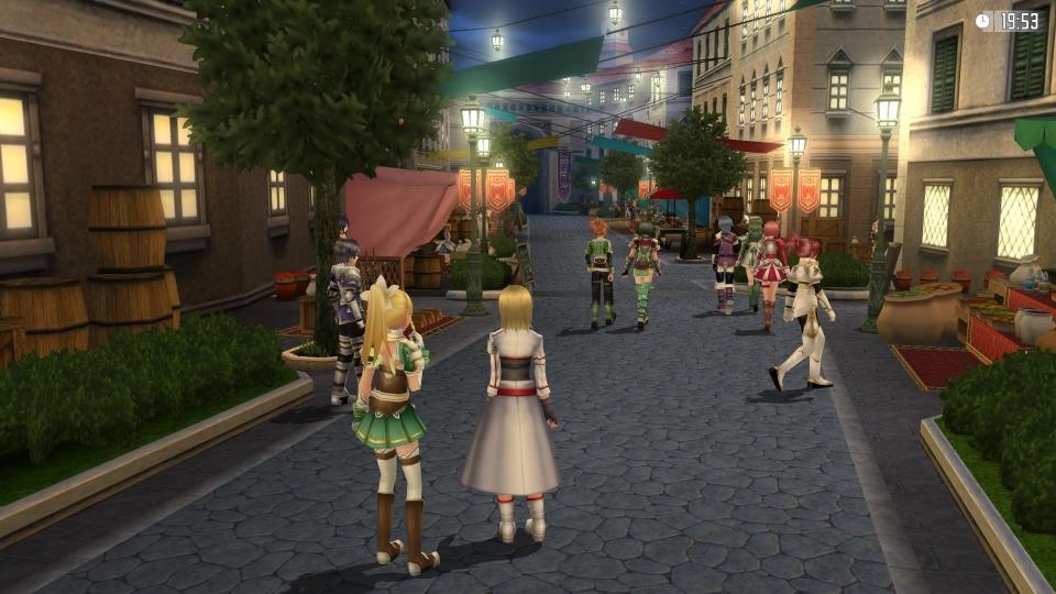SAOReHF_ゲーム画面05