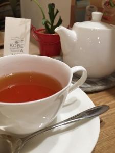 神戸紅茶①