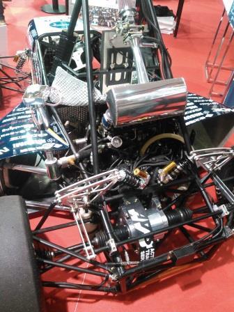 2015モーターショー 35