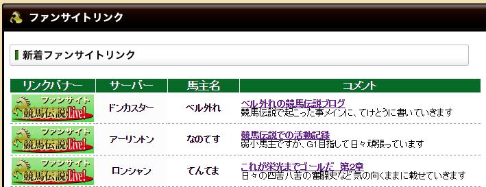 てんてまファンサイト