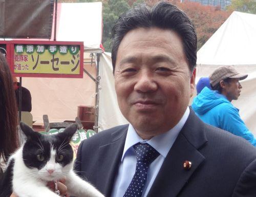 500農林水産大臣政務官 佐藤先生