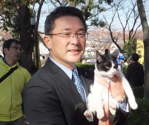 東京都議会議員 近藤みつる先生