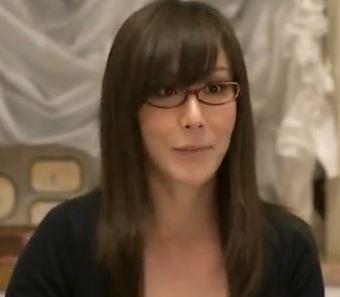 (ヒトヅマムービー)モデル妻とマザコンムスコが肉欲の性行為でメス豚化する☆高坂保奈美