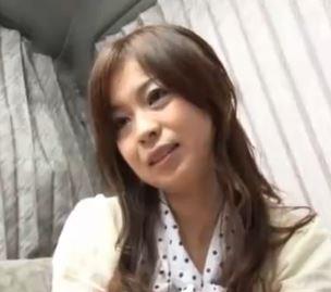 (ヒトヅマムービー)ヒトヅマキャッチ☆世間知らずのカネ持ち妻を下着モデルとダマしてハメドリ