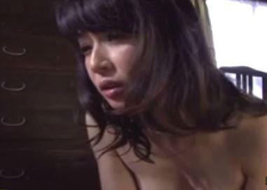 (ヒトヅマムービー)50代のヒトヅマが肉欲地獄に落ちて絶頂イク~イク~安野由美