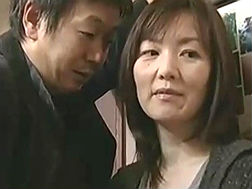 橘裕子【ヘンリー塚本】離婚した元夫がオンナ欲しさに家庭のある私を抱きに来た!