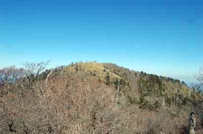15.10.29日出ヶ岳