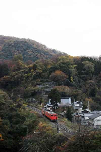 151125宿から電車2