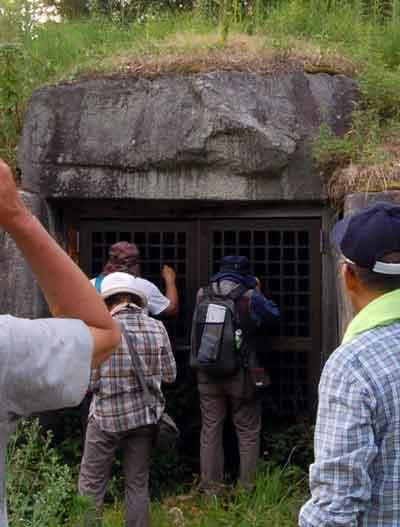 150804神明神社古墳