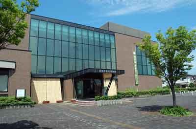 葛城市歴史博物館