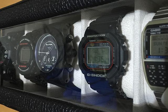ベローナ時計収納ケース1