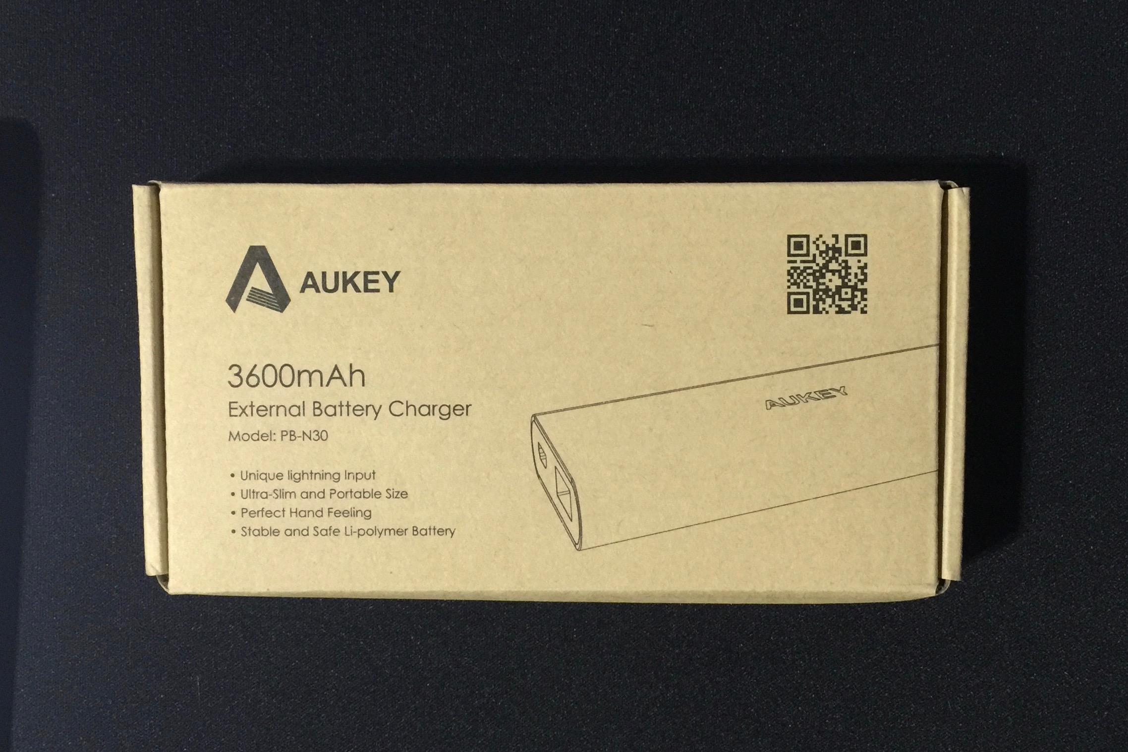 AUKEY PB-N30 2