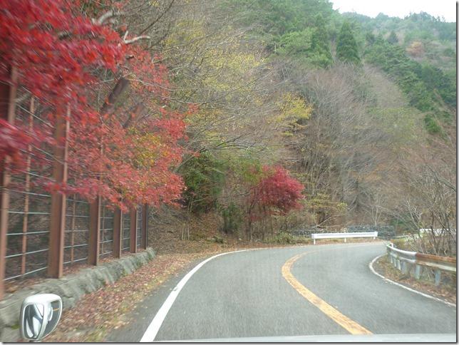 201511紅葉ドライブ滋賀編-16