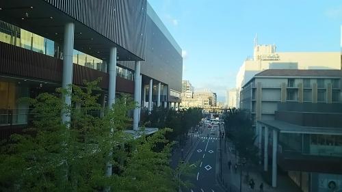 トニーローマ京都1