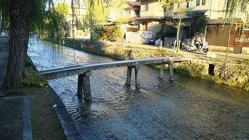 祇園白川 一本橋1