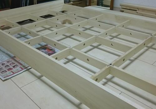 台枠製作45