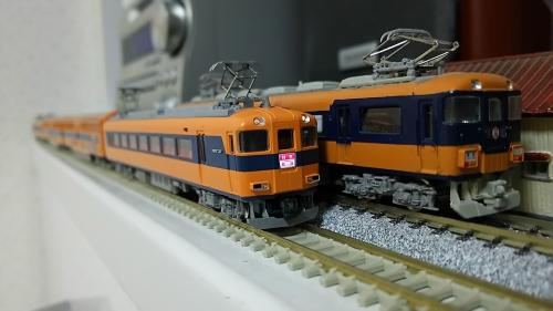 近鉄30000系ビスタカー2