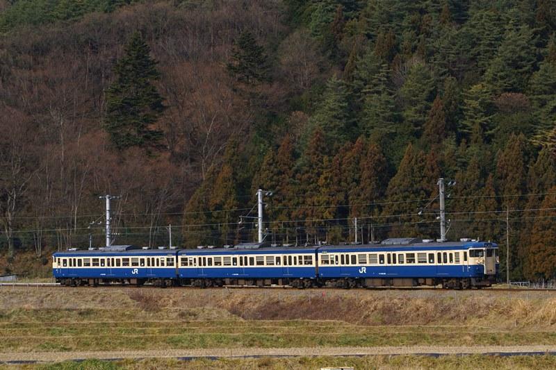 2010年1月3日 寿~三つ峠にて (4)