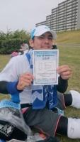 淀川市民マラソン1