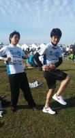淀川市民マラソン3