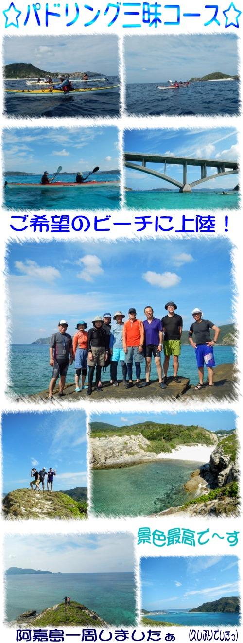 横浜カヌークラブ②