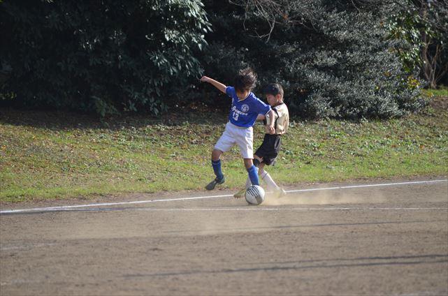 練習試合20151101