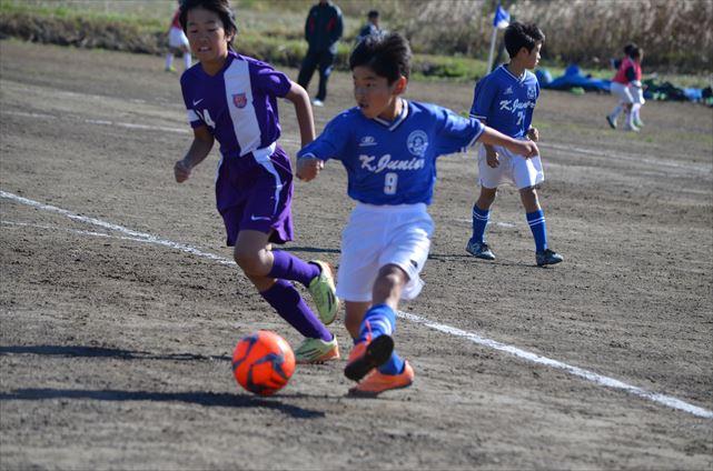 練習試合20151103